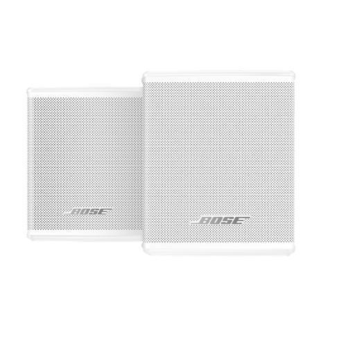 Boxe Bose Surround pentru Soundbar 500 - 700, White, 809281-2200 [0]