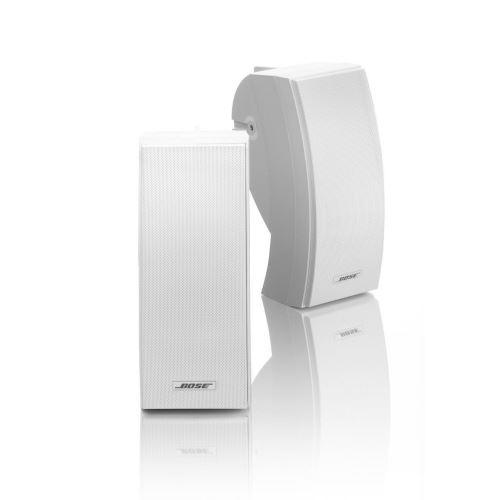 Boxe de exterior Bose 251, White, 24644 0