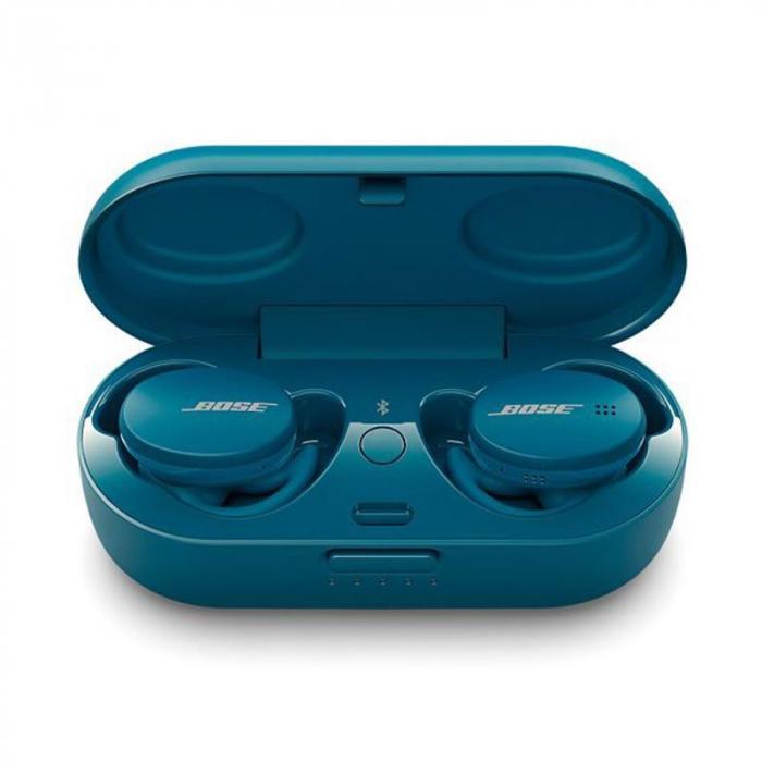 Căști In Ear True Wireless Bose Sport Earbuds Baltic Blue 2