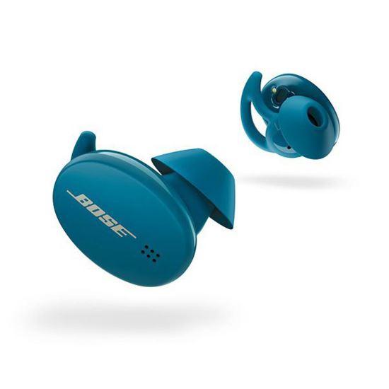 Căști In Ear True Wireless Bose Sport Earbuds Baltic Blue 1
