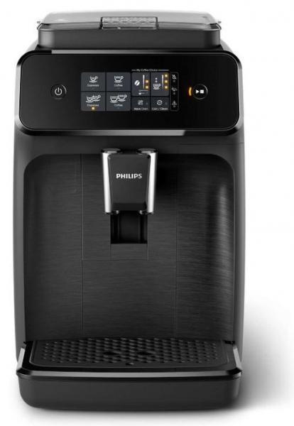 Espressor automat Philips EP1200/00, 1500 W (Negru) 2
