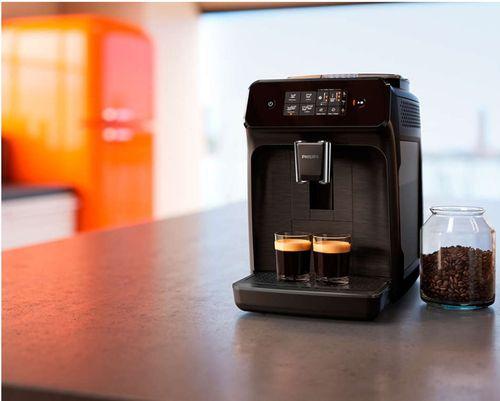 Espressor automat Philips EP1200/00, 1500 W (Negru) 4