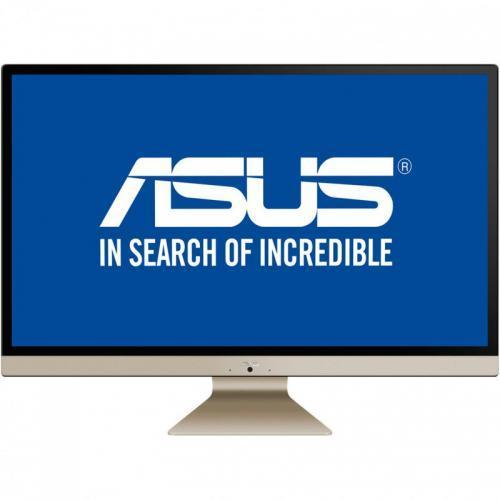 "Sistem All-in-One ASUS V222FAK cu procesor Intel® Core™ i5-10210U pana la 4.20 GHz, Comet Lake, 21.5"", Full HD, IPS, 8GB DDR4, 256GB SSD, Intel® UHD Graphics, Endless OS 0"