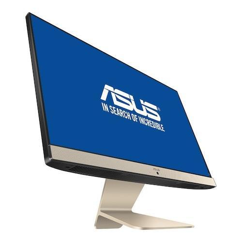 "Sistem All-in-One ASUS V222FAK cu procesor Intel® Core™ i5-10210U pana la 4.20 GHz, Comet Lake, 21.5"", Full HD, IPS, 8GB DDR4, 256GB SSD, Intel® UHD Graphics, Endless OS 1"