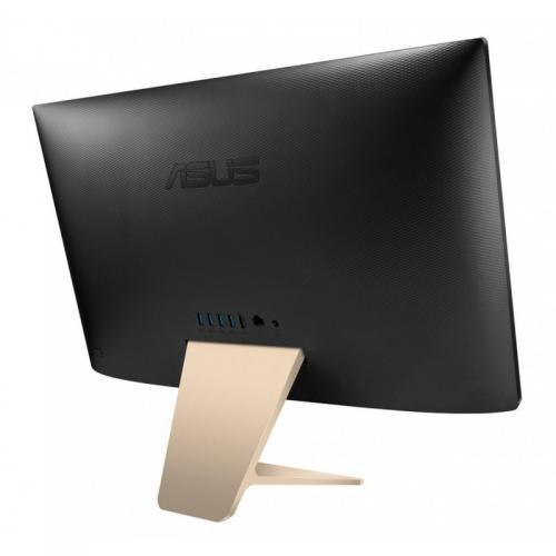 "Sistem All-in-One ASUS V222FAK cu procesor Intel® Core™ i5-10210U pana la 4.20 GHz, Comet Lake, 21.5"", Full HD, IPS, 8GB DDR4, 256GB SSD, Intel® UHD Graphics, Endless OS 4"