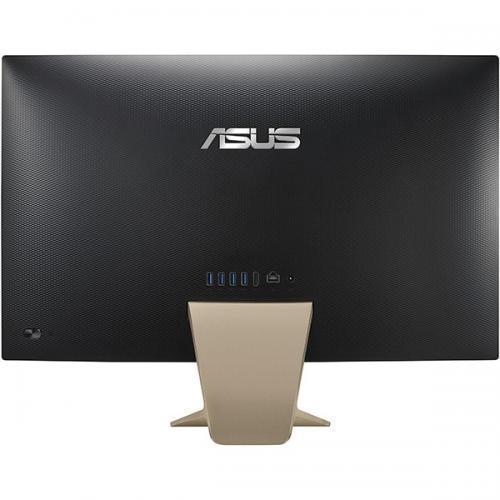 "Sistem All-in-One ASUS V241FAK-BA089R cu procesor Intel® Core™ i7-8565U pana la 4.60 GHz, Whiskey Lake, 23.8"", Full HD, IPS, 8GB DDR4, 512GB SSD, NVIDIA® GeForce® MX130 2GB, Windows 10 Pro, Black, Mouse + Tastatura 6"