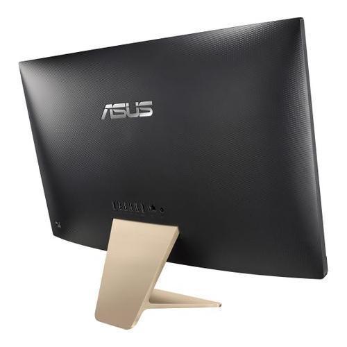 "Sistem All-in-One ASUS V241FAK-BA089R cu procesor Intel® Core™ i7-8565U pana la 4.60 GHz, Whiskey Lake, 23.8"", Full HD, IPS, 8GB DDR4, 512GB SSD, NVIDIA® GeForce® MX130 2GB, Windows 10 Pro, Black, Mouse + Tastatura 7"