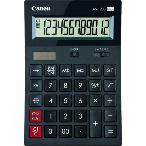 Calculator de birou Canon AS-1200 [0]