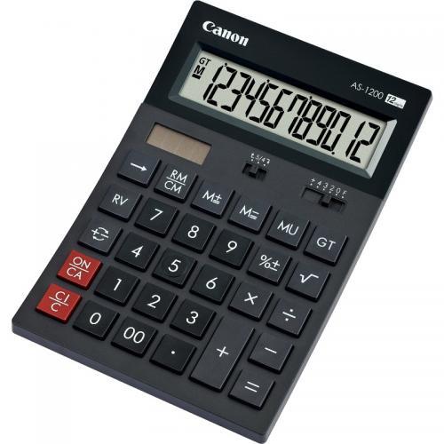 Calculator de birou Canon AS-1200 [2]
