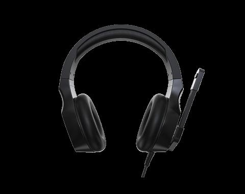 Casti Gaming Acer Nitro NP.HDS1A.008, Microfon (Negru) 2