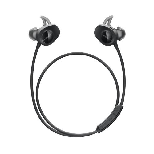 Casti wireless Bose SoundSport, Black, 761529-0010 [0]