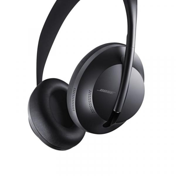 Casti wireless cu anularea zgomotului Bose Headphones 700, Black, 794297-0100 2