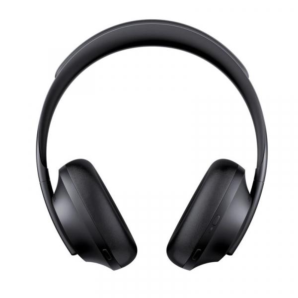 Casti wireless cu anularea zgomotului Bose Headphones 700, Black, 794297-0100 4