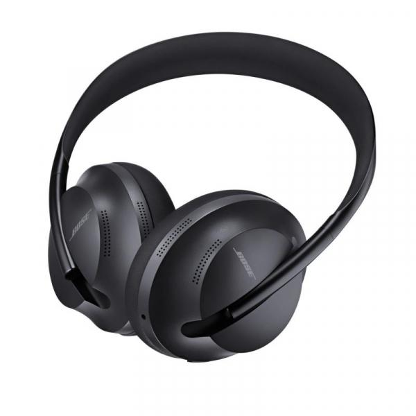 Casti wireless cu anularea zgomotului Bose Headphones 700, Black, 794297-0100 1