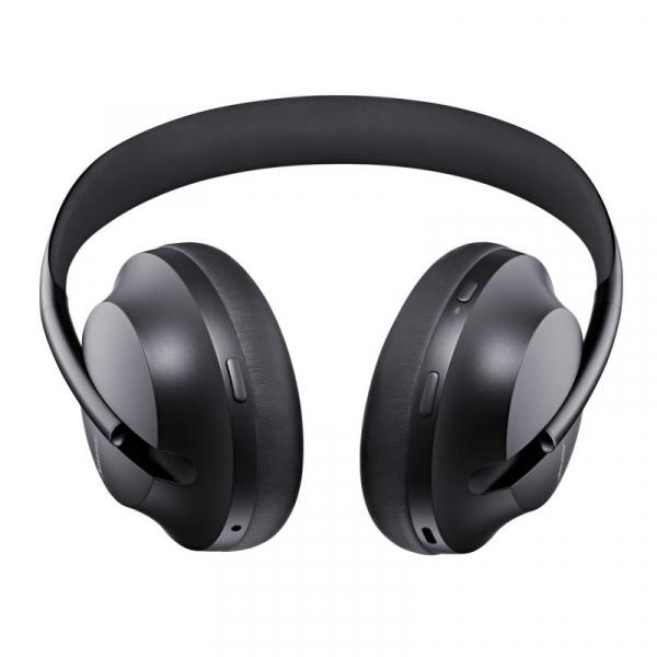 Casti wireless cu anularea zgomotului Bose Headphones 700, Black, 794297-0100 0