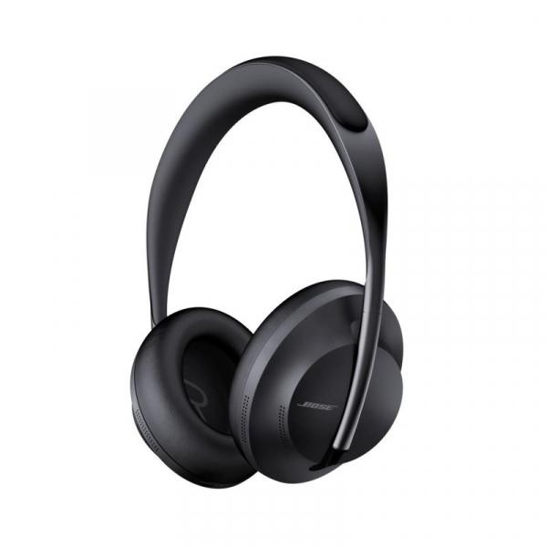 Casti wireless cu anularea zgomotului Bose Headphones 700, Black, 794297-0100 5