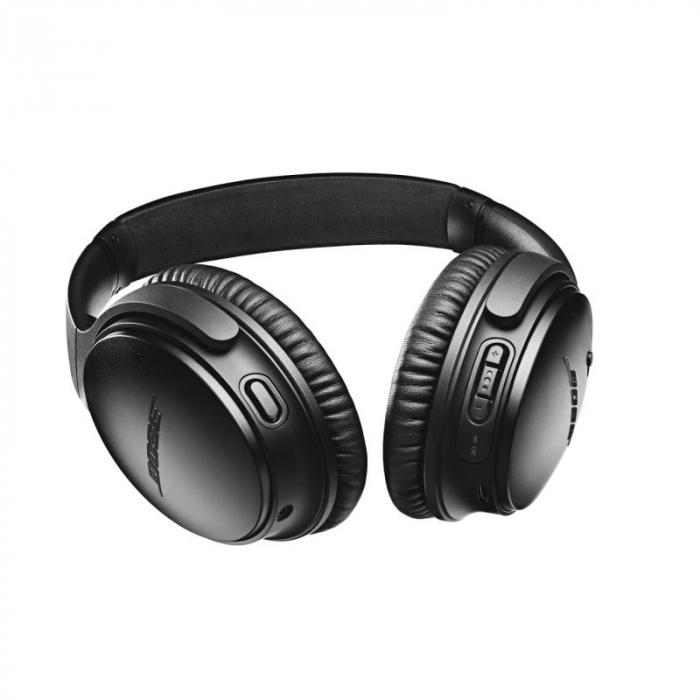 BOSE Casti BOSE QC35 II QuietComfort Bluetooth 2