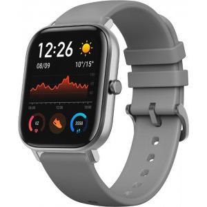 Ceas smartwatch Amazfit GTS, Lava Grey 2