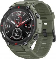 Ceas smartwatch Amazfit T-Rex, Army Green 0