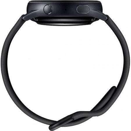 Ceas Smartwatch Samsung Galaxy Watch Active 2, 44 mm, Wi-Fi, Aluminum – Aqua Black 3