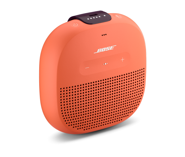 Boxa Bluetooth Bose SoundLink Micro, Bright Orange, 783342-0900 2