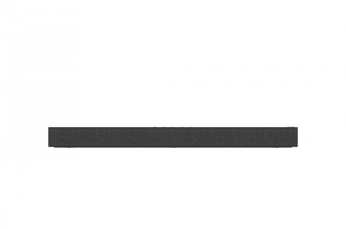Soundbar LG SP2, 100W, 2.1, Bluetooth, Subwoofer integrat, Negru [0]