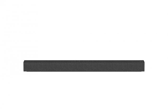 Soundbar LG SP2, 100W, 2.1, Bluetooth, Subwoofer integrat, Negru [1]