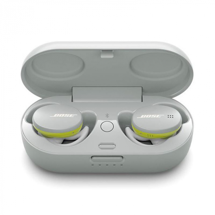 Căști In Ear True Wireless Bose Sport Earbuds Glacier White 2