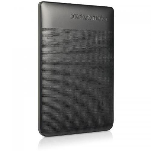 Resigilat - eBook Reader Kobo Clara N249-KU-BK-K-EP 6inch, 8GB, Black [4]