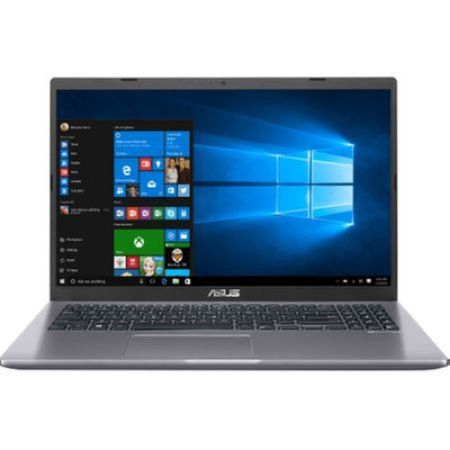 Laptop ASUS 15.6'' X509JA-EJ028, FHD, Procesor Intel® Core™ i5-1035G1 (6M Cache, up to 3.60 GHz), 8GB DDR4, 256GB SSD, GMA UHD, No OS, Grey 0