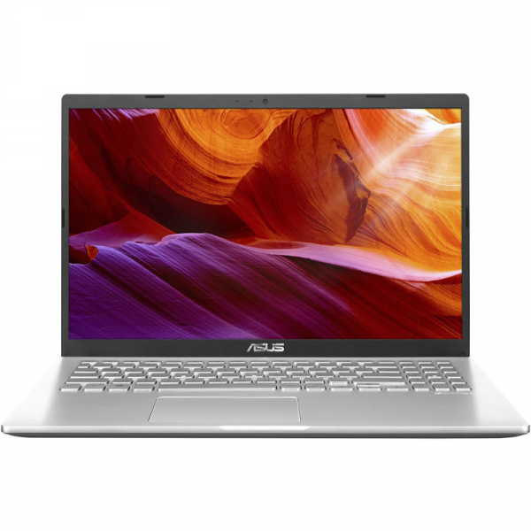 "Laptop ASUS M509DA-EJ348, AMD Ryzen 3 3250U pana la 3.5GHz, 15.6"" Full HD, 8GB, SSD 256GB, AMD Radeon Graphics Free DOS, Silver 0"