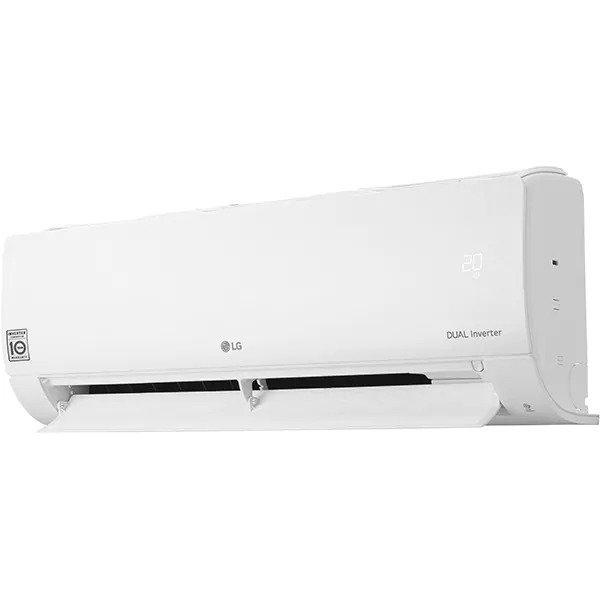 Aer conditionat LG Standard 3 S12ES, 12000 BTU, A++/A+, alb 0