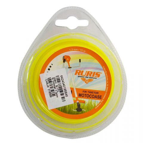 Fir trimmer 1.3 mm (rotund), Ruris, 6-172 [0]