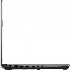 Laptop ASUS Gaming 15.6'' ASUS TUF F15 FX506LU-HN767, FHD 144Hz, Procesor Intel® Core™ i7-10870H (16M Cache, up to 5.00 GHz), 8GB DDR4, 512GB SSD, GeForce GTX 1660 Ti 6GB, No OS, Fortress Gray [9]