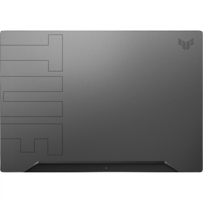 Laptop ASUS Gaming 15.6'' TUF Dash F15 FX516PC-HN003, FHD 144Hz, Procesor Intel® Core™ i5-11300H (8M Cache, up to 4.40 GHz, with IPU), 16GB DDR4, 512GB SSD, GeForce RTX 3050 4GB, No OS, Eclipse Gray [22]