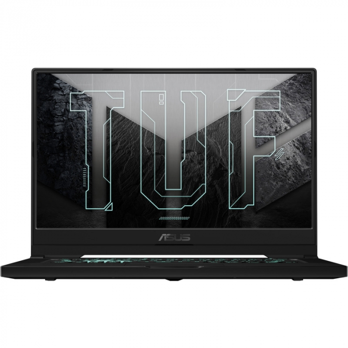 Laptop ASUS Gaming 15.6'' TUF Dash F15 FX516PC-HN003, FHD 144Hz, Procesor Intel® Core™ i5-11300H (8M Cache, up to 4.40 GHz, with IPU), 16GB DDR4, 512GB SSD, GeForce RTX 3050 4GB, No OS, Eclipse Gray [1]