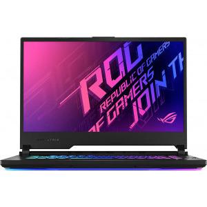 Laptop ASUS Gaming 15.6'' ROG Strix G15 G512LV-AZ220, FHD 240Hz, Procesor Intel® Core™ i7-10870H (16M Cache, up to 5.00 GHz), 16GB DDR4, 1TB SSD, GeForce RTX 2060 6GB, No OS, Black 3
