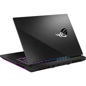 "Laptop Gaming ASUS ROG Strix G15 G512LWS-AZ003, Intel® Core™ i7-10750H Processor (12M Cache, up to 5.00 GHz), 15.6"" Full HD, 16GB, SSD 1TB, NVIDIA GeForce RTX 2070 Super 8GB, Free DOS, Negru 2"