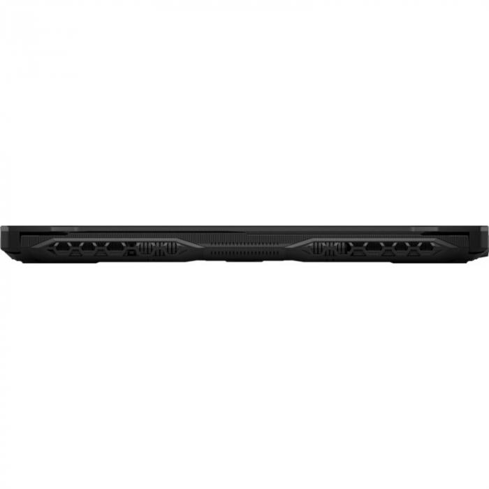 "Laptop Gaming Asus TUF F15 FX506HC-HN002, Intel Core i5-11400H, 15.6"", 8GB, 512GB SSD, GeForce RTX 3050 4GB, No OS, Eclipse Gray [8]"