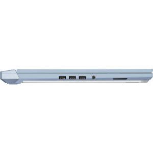 Laptop ASUS Gaming 17.3'' ROG Strix G17 G712LU-H7023, FHD 120Hz, Procesor Intel® Core™ i7-10750H (12M Cache, up to 5.00 GHz), 16GB DDR4, 512GB SSD, GeForce GTX 1660 Ti 6GB, Free DOS, Glacier Blue 5