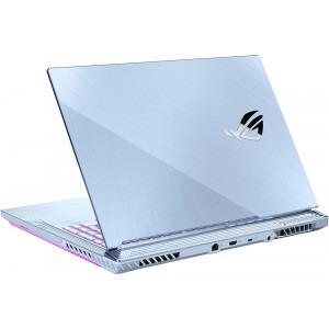 Laptop ASUS Gaming 17.3'' ROG Strix G17 G712LU-H7023, FHD 120Hz, Procesor Intel® Core™ i7-10750H (12M Cache, up to 5.00 GHz), 16GB DDR4, 512GB SSD, GeForce GTX 1660 Ti 6GB, Free DOS, Glacier Blue 8