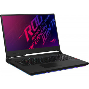 "Laptop Gaming ASUS ROG Strix SCAR17 G732LXS-HG074 cu procesor Intel® Core™ i9-10980HK pana la 5.30 GHz, 17.3"", Full HD, 32GB, 1TB SSD, nVidia GeForce RTX 2080 SUPER 8GB GDDR6, Free Dos, Negru 3"