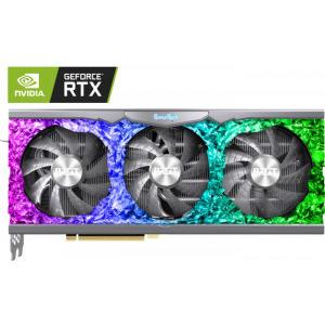 Placa video Palit GeForce RTX 3080 GameRock, 10GB GDDR6X, 320-bit 0