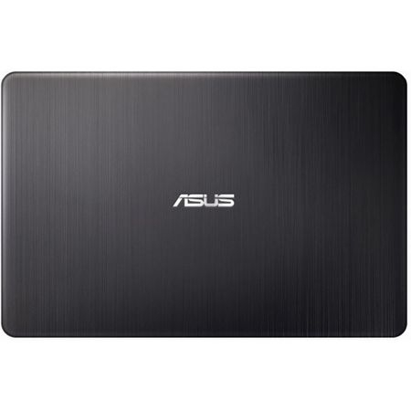 "Laptop ASUS X541NA-GO008 cu procesor Intel® Celeron® N3350 pana la 2.40 GHz, 15.6"", 4GB, 500GB, DVD-RW, Intel® HD Graphics, Endless OS, Chocolate Black 2"