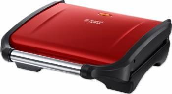 Grill Russel Hobbs Flame Red 19921-56, 1600 W, Rosu/Negru [0]