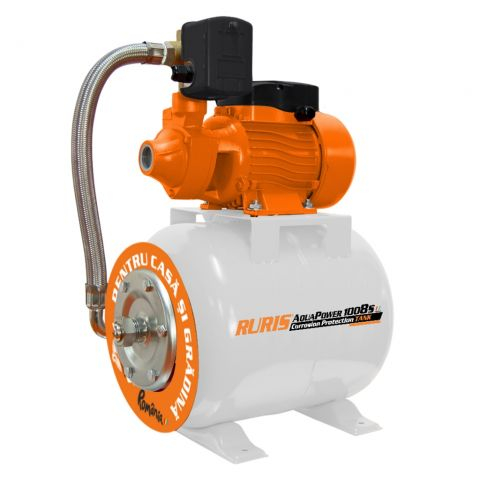 Hidrofor RURIS Aquapower 1008S 0