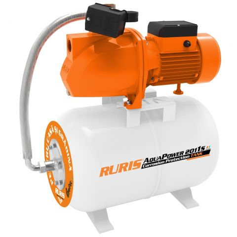 Hidrofor RURIS Aquapower 2011S 0