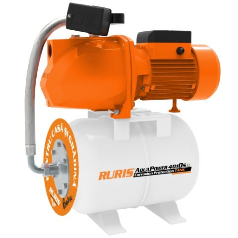 Hidrofor RURIS Aquapower 4010S 0