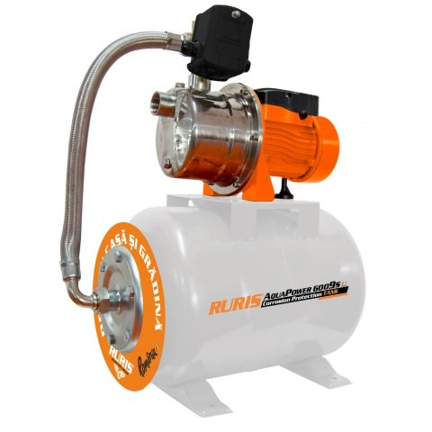 Hidrofor RURIS Aquapower 6009S 0