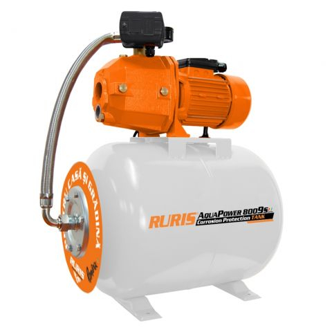 Hidrofor RURIS Aquapower 8009S [0]